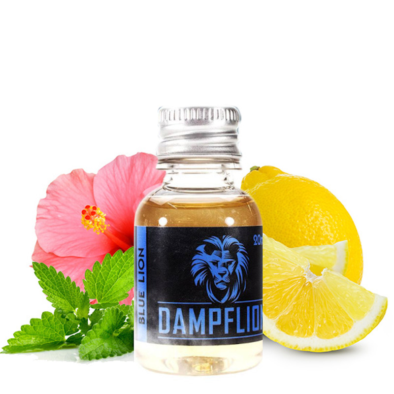 Dampflion Blue Lion Aroma 20 ml – Bild 1