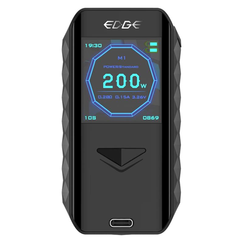 Digiflavor Edge Akkuträger mit Qi Ladefunktion 200 Watt – Bild 1