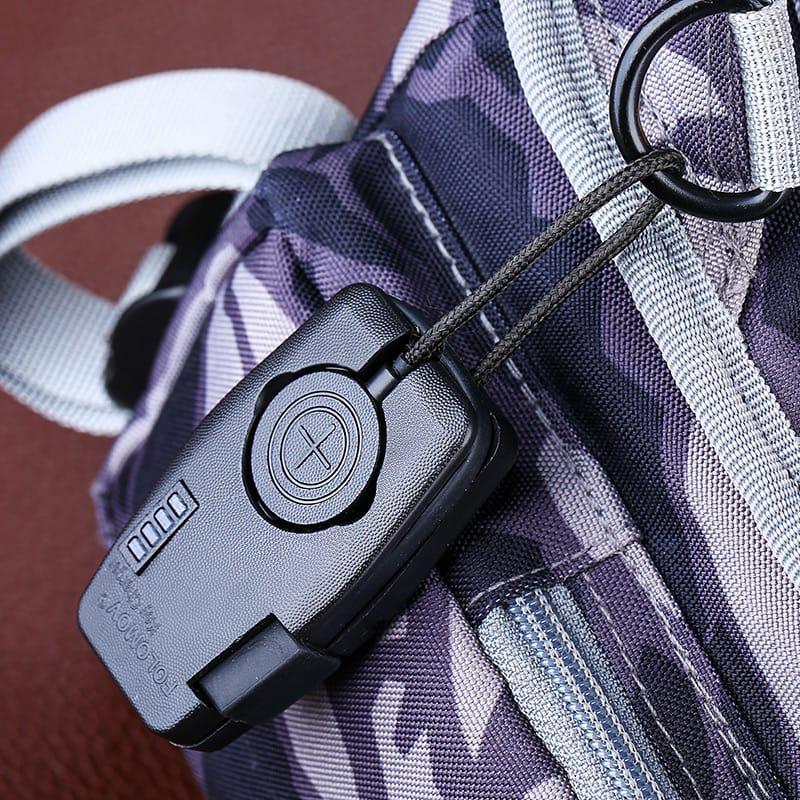 Folomov Key Charger Akku Ladegerät mit Powerbank Funktion – Bild 7