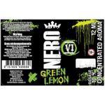 Nero Flavours Green Lemon Longfill Aroma 12 ml für 120 ml - Bild Nummer 2