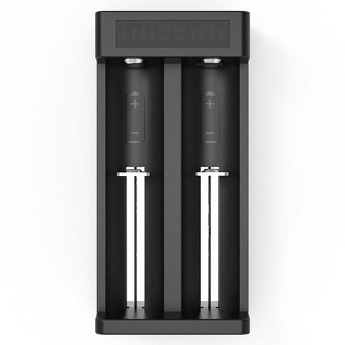 Xtar MC2 Plus 2-Schacht USB Ladegerät