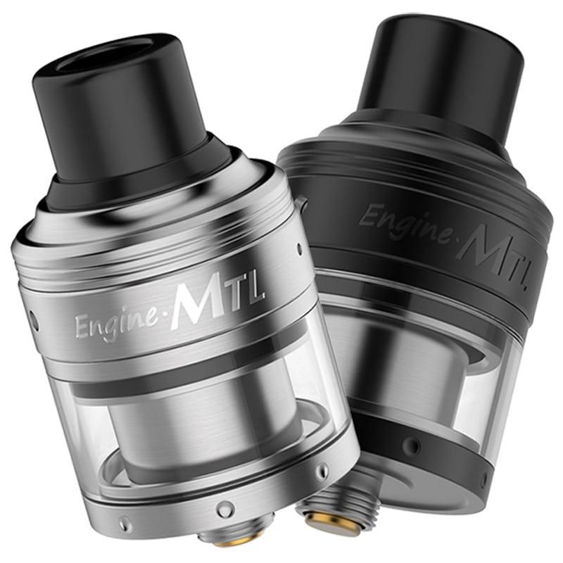 OBS Engine MTL Selbstwickelverdampfer 2 ml – Bild 4