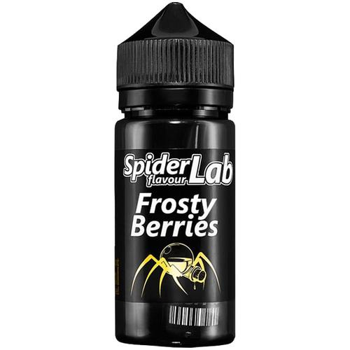 Spider Lab Frosty Berries Longfill Aroma 15 ml für 100 ml