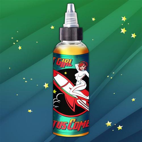 Rocket Girl Cactus Comets Longfill Aroma 15 ml für 60 ml