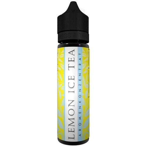 Vovan Lemon Ice Tea Longfill Aroma 10 ml für 60 ml