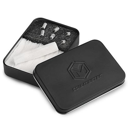 Coil Master Ready Box Fertigcoil Box (3 x 2 Stück)