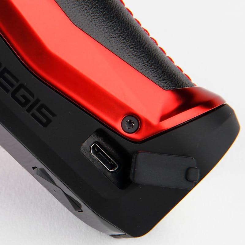 Geekvape Aegis Solo Akkuträger 100 Watt – Bild 8