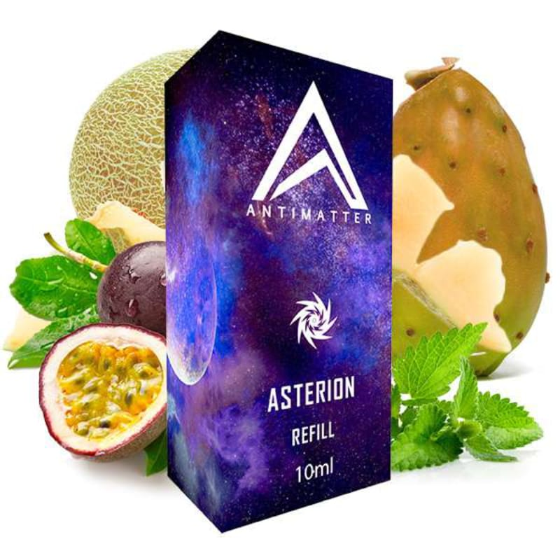 Antimatter Asterion Refill Aroma 10 ml by MustHave – Bild 1