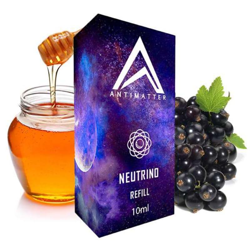 Antimatter Neutrino Refill Aroma 10 ml by MustHave – Bild 1