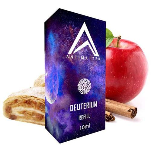 Antimatter Deuterium Refill Aroma 10 ml by MustHave