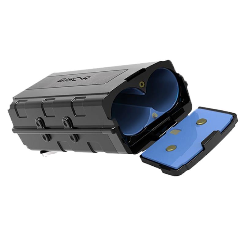 Augvape VTec 1.8 Akkuträger 200 Watt – Bild 2