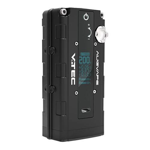 Augvape VTec 1.8 Akkuträger 200 Watt
