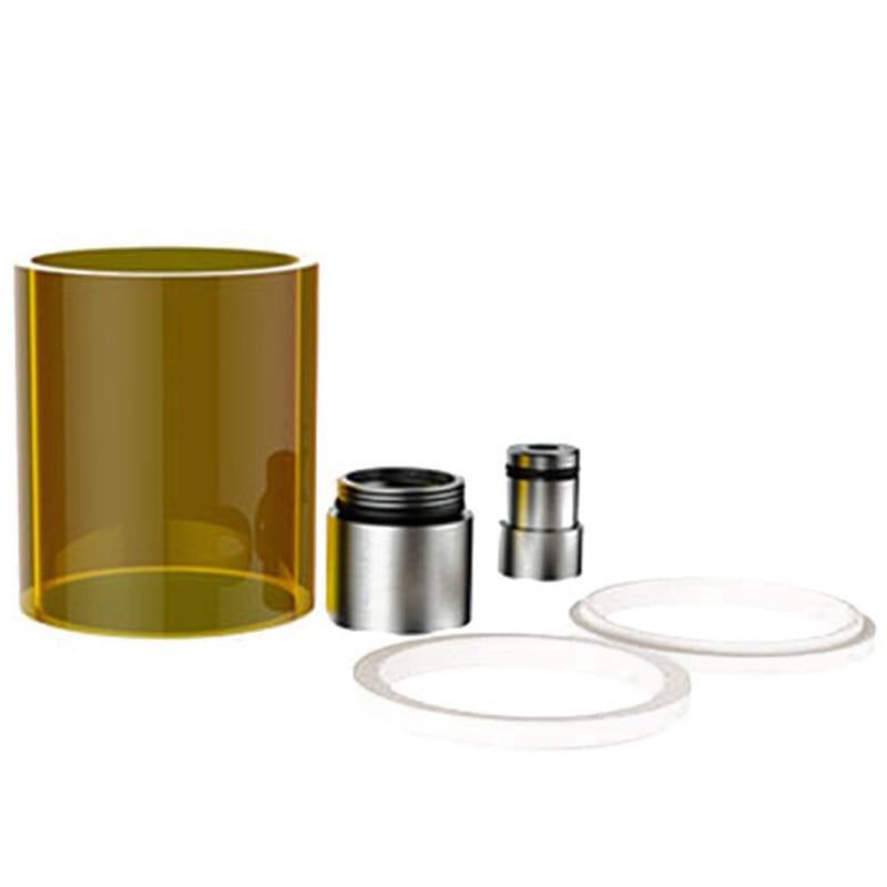 Exvape Expromizer V4 Tank Erweiterungs Kit Pyrex / Acryl 4 ml – Bild 2