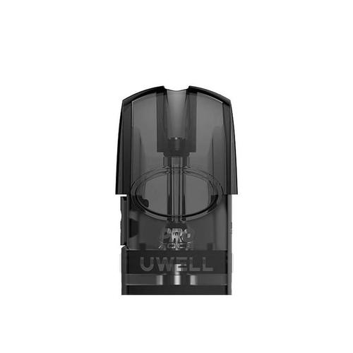 Uwell Yearn Ersatz Pod 1.5 ml 1.4 Ohm 4er Pack