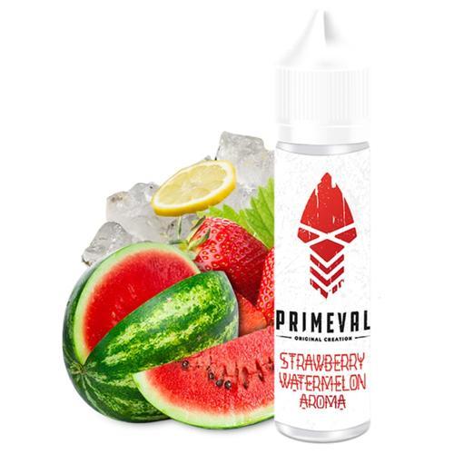Primeval Strawberry Watermelon Longfill Aroma 12 ml für 60 ml