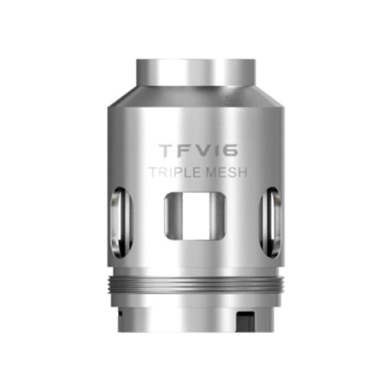 Smok TFV16 Triple Sieb Verdampferköpfe 0.15 Ohm 3er Pack – Bild 1