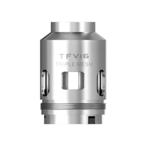 Smok TFV16 Triple Sieb Verdampferköpfe 0.15 Ohm 3er Pack