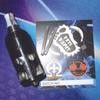 Yeti Vapes Straws PET Ersatzdochte für Brunhilde MTL 2er Pack