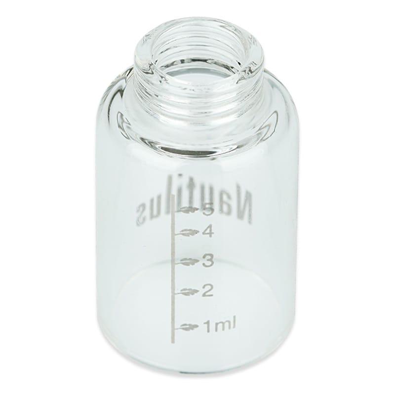 Aspire Nautilus Ersatz Tankglas 5 ml – Bild 1