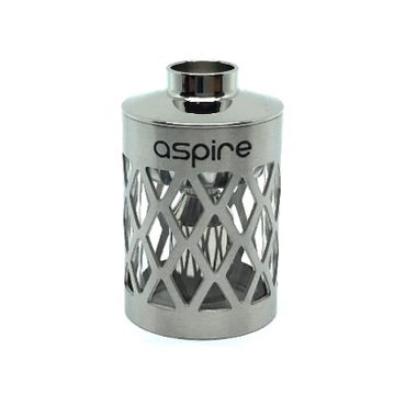 Aspire Nautilus Hollowing Design Stahltank