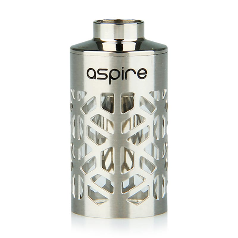Aspire Nautilus mini Hollowing Design Stahltank 2 ml – Bild 1