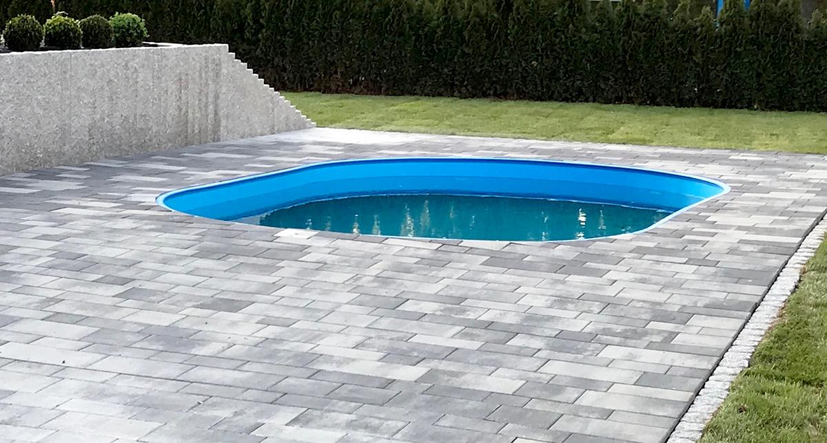 Bekannt conZero Kunden Erfahrungsberichte | Poolakademie: Der Pool Shop AJ49