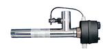 Elektrowaermetauscher V4A - Heizleistung 3KW bis 6 KW
