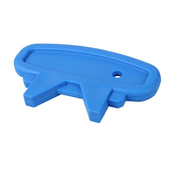 Schlüssel für Kugelhalterung Einlaufdüse Schlüssel für Kugelhalterung Einlaufdüse