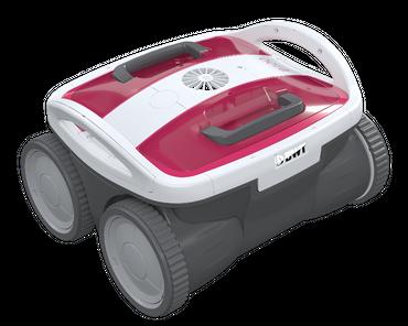 BWT Poolroboter B100 für Bodenreinigung