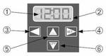 Filterpumpe Serie Infinity Time Control - mit Laufzeitsteuerung Bild 2