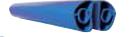 Ovalformbecken 3,20 x 5,25 m  Höhe 150 cm in 3 Farben Bild 4