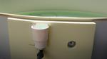 conZero Rundschalung Höhe 118 cm - Poolbau ohne Betonieren - für Teileingelassene Becken Bild 3