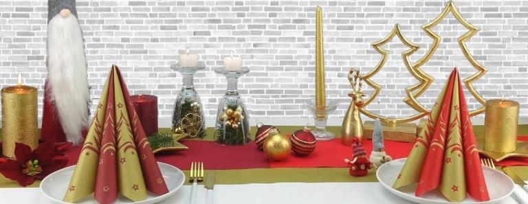 Weihnachtsservietten-40x40-stoffähnlich