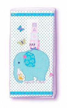 Bedruckte Motivtaschentücher mit Design IT'S A BOY 001