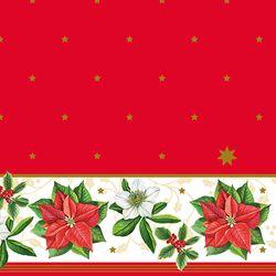 50 Dinner Tissue Servietten 40x40 cm Weihnachten - CLASSIQUE