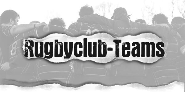 Rugbyclub Teams