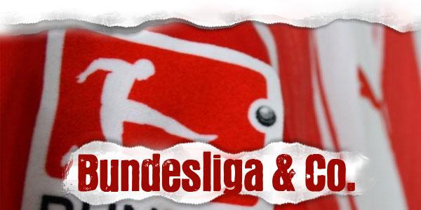 Bundesliga & Co.