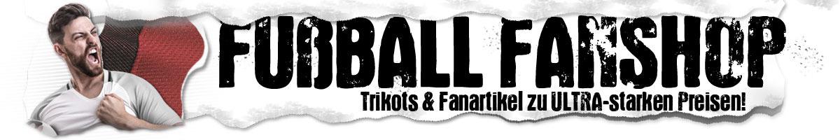 Fußball Fanshop Günstige Fanartikel