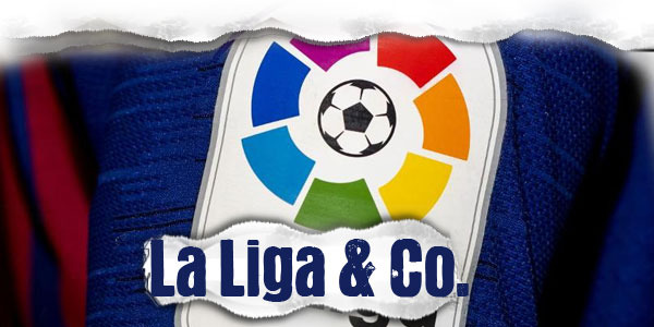 LaLiga & Co.