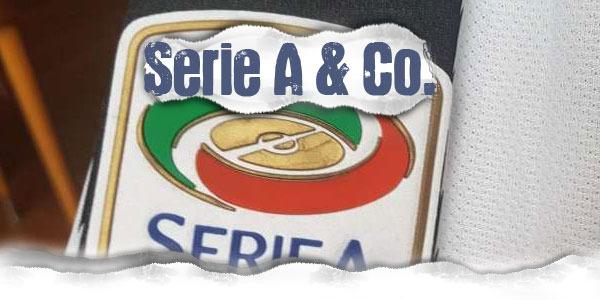 Serie A & Co.