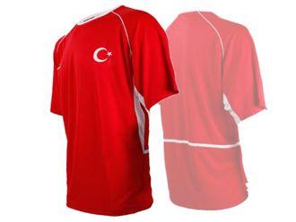 Nike Türkei Home Jersey