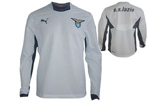 Puma Lazio Rom Training Jr.Top