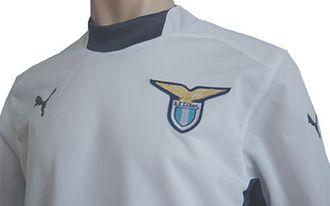 Puma Lazio Rom Training Jr.Top – Bild 5