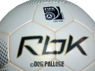 Reebok NHFS Matchball
