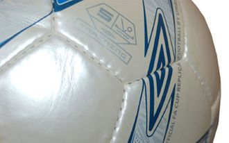 Umbro F.A.Cup Replica Ball – Bild 3
