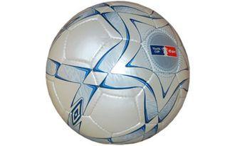 Umbro F.A.Cup Replica Ball – Bild 1