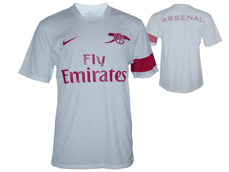 Nike Arsenal London Training Shirt