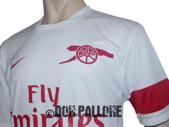 Nike Arsenal London Training Shirt – Bild 5