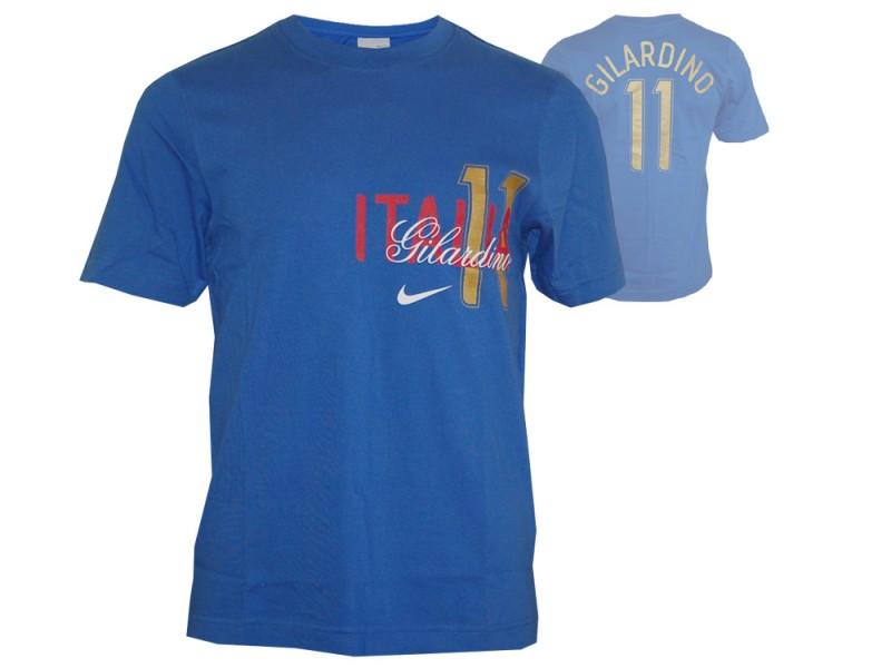 Nike Italien #11 Tee