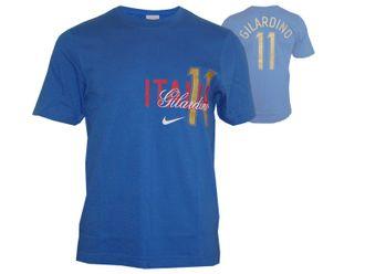 Nike Italien #11 Tee – Bild 1